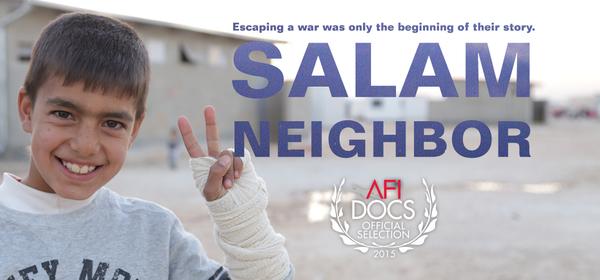 Journée de discussion: dans la peau d'un réfugié…